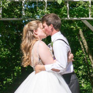 Harnish Wedding
