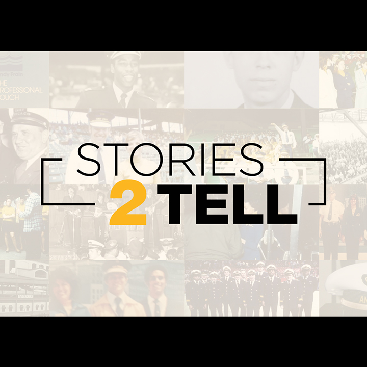 Stories 2 Tell