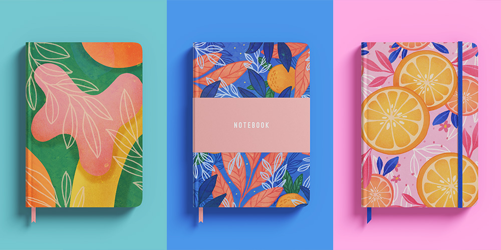 PortfolioMain_NOTEBOOKCollection